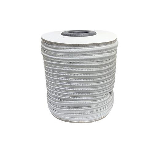 Elastic CKT 5mm White