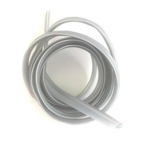 PVC Piping Cord (Grey)