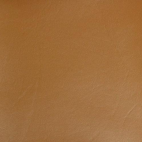 PVC Leather Inde (Cognac)