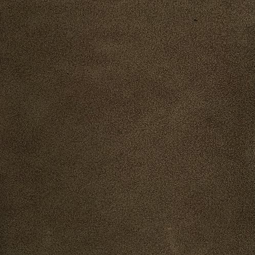 PU Leather - Suede (Beige)