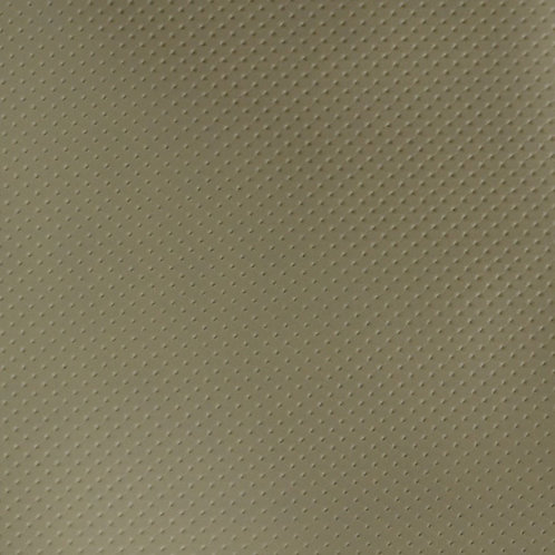 PVC Leather - Perforated (Beige)