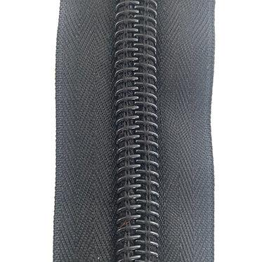 Zipper Nylon #10 (Black)
