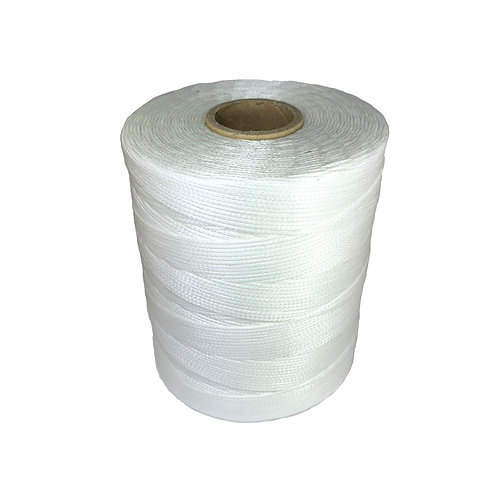 Waxed Thread (White)