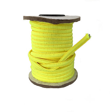 Elastic CKT 5mm Yellow