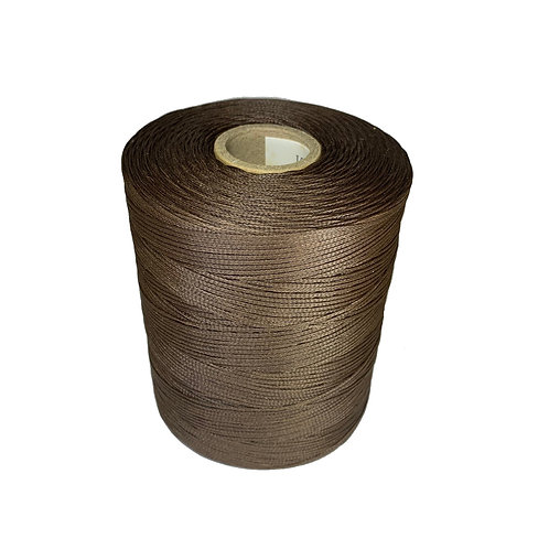 Waxed Thread (Brown)