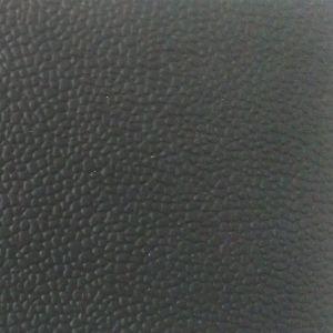 Tapis Orange Peel (Black)