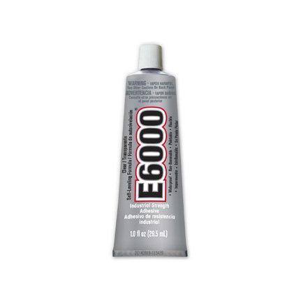 E6000 Small (29.5ml)