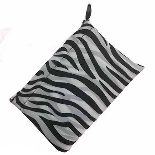 BAG0104 Zebra (35cm x 50cm)
