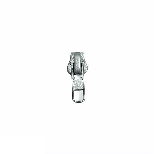 Slider  Grosse Maille auto-lock (Grey)