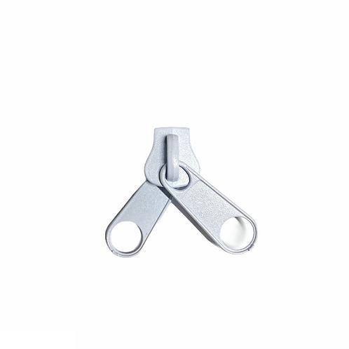 Slider Maxi Double (White)