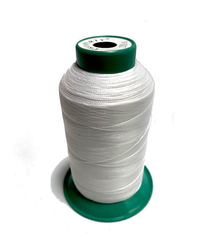 Thread #2 (White)