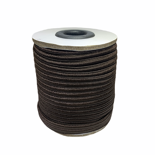Elastic CKT 5mm Brown