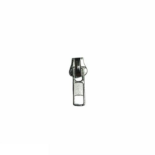 Slider  Grosse Maille auto-lock (Nickel)