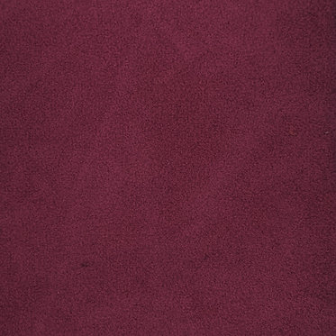 PU Leather - Suede (Pink)