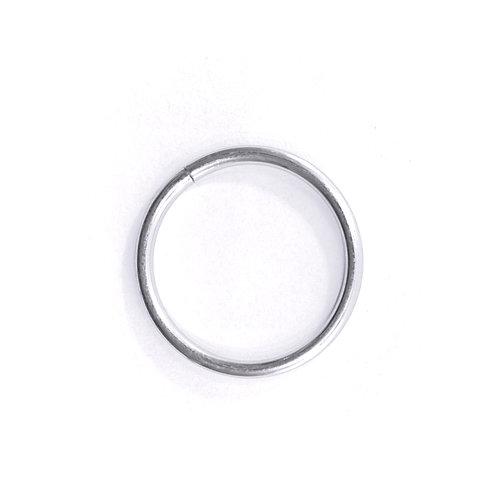 Iron Ring RG01900 (40mm) Nickel