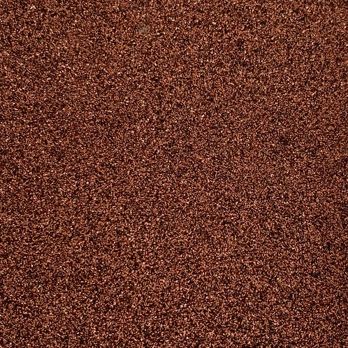 PU Leather - Glitter (Brown)