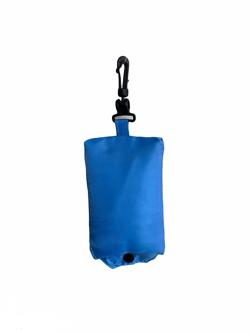 BAG0003 Light Blue (38.5cm x 40cm)