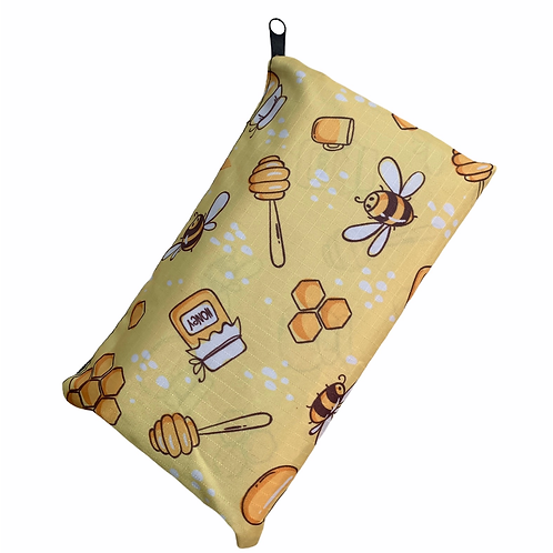 BAG0203 Honey Bee (44cm x 40cm)