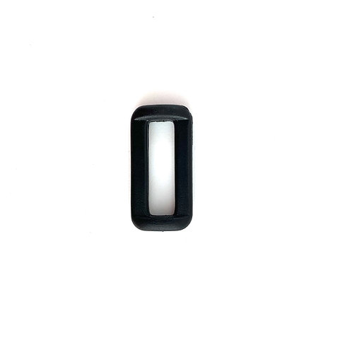 "PVC Buckle RP00008 (1.0"")"