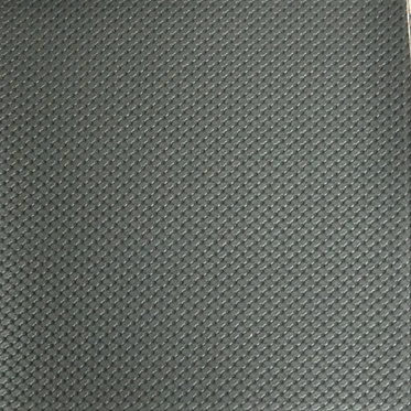 PVC Leather - Perforated (Grey)