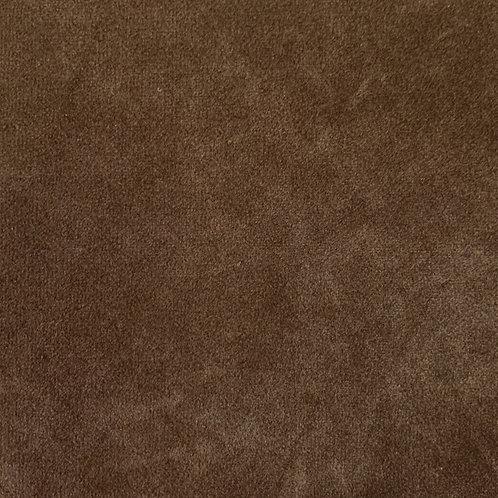 LEV0571 - Leather PU Suede (Cognac)