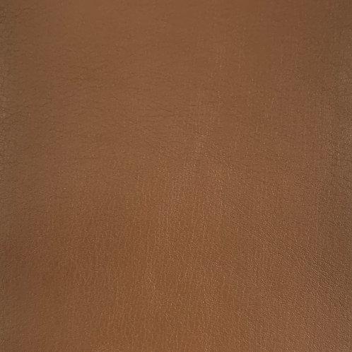 PU Leather - Souple Matt (Cognac)