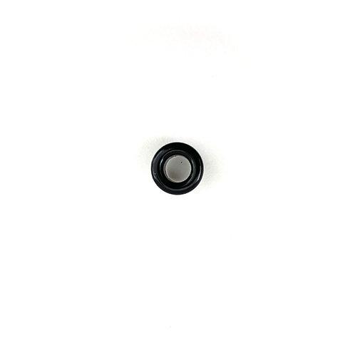 Eyelet Iron #303 Black