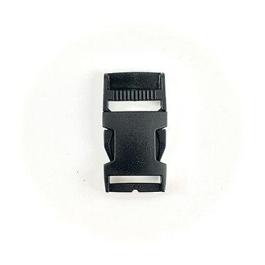 "PVC Buckle BK00005 (0.75"")"