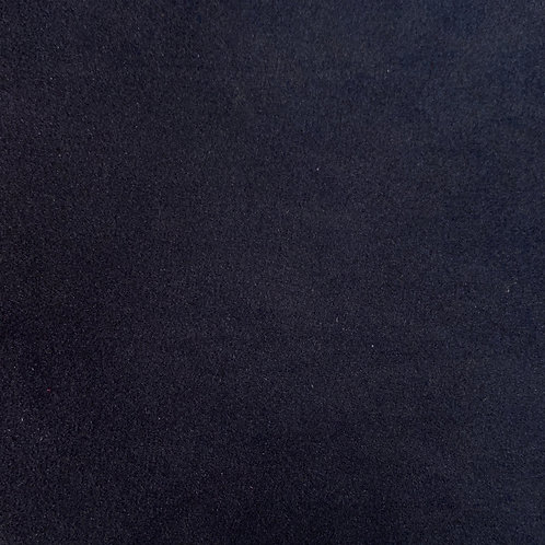 LEV0571 - Leather PU Suede (Dark Blue)
