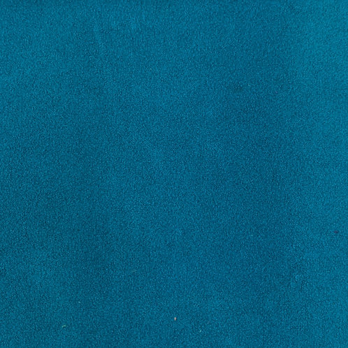 LEV0571 - Leather PU Suede (Turquoise)