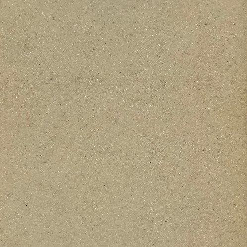 PU Leather - Glitter (Beige)