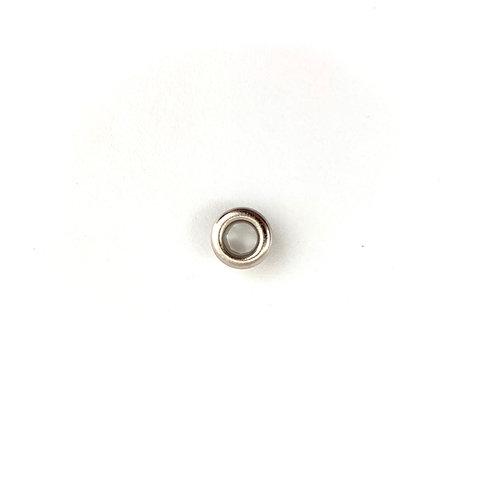 Eyelet Iron #201 Nickel