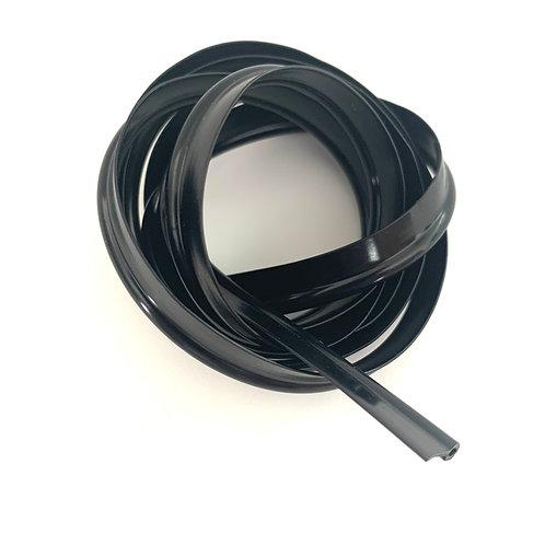 PVC Piping Cord (Black)