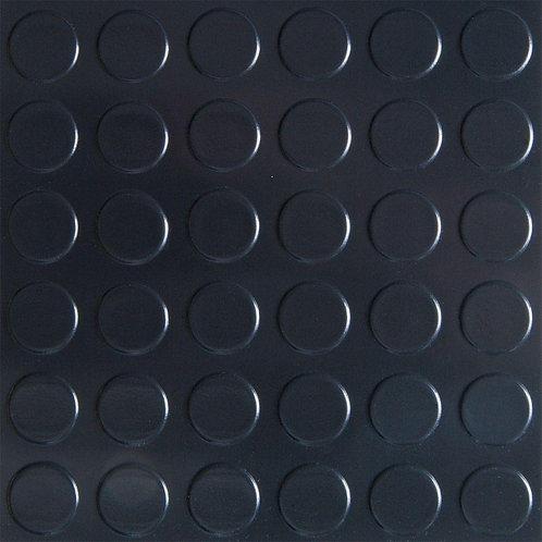 Tapis Coin (Black)