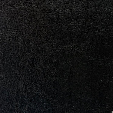 PU Leather - Souple Matt (Black)