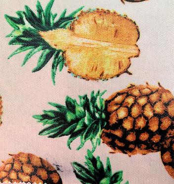 Printed Fabric (Ananas)