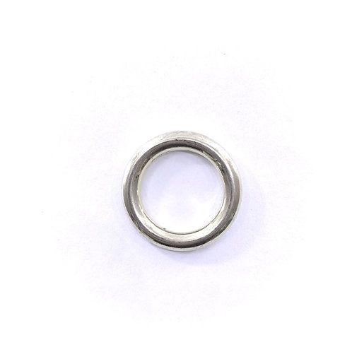 Iron Ring RG05876 (30mm) Gold