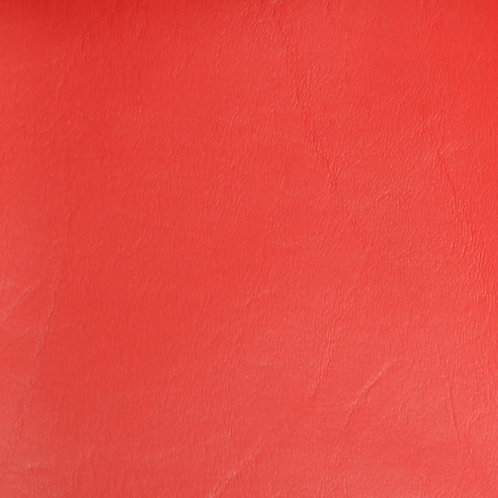 PVC Leather Inde (Red)