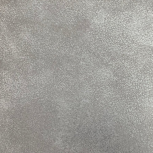 PU Leather - Satin (Silver)
