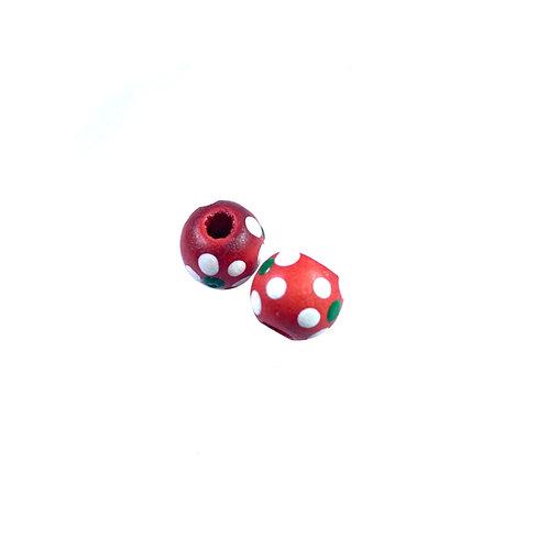 BE00022 Beads(Polka)