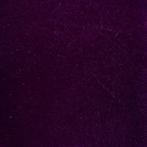 LEV0571 - Leather PU Suede (Purple)