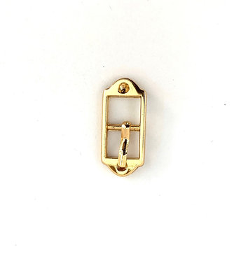 Buckle BK08568 (Gold)