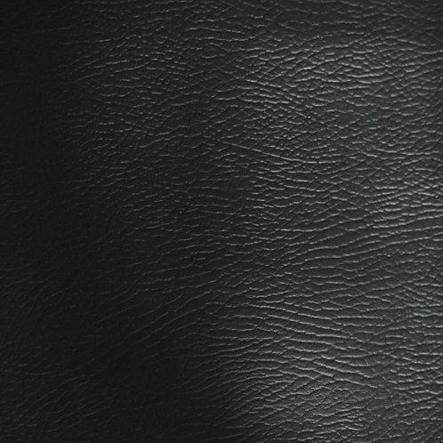 PVC Leather Spanish (Black)