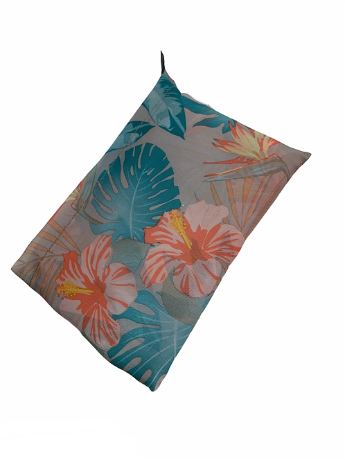 BAG0112 Hibiscus (35cm x 50cm)