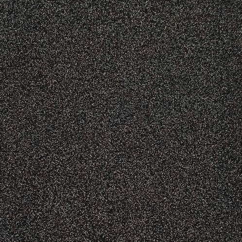 PU Leather - Glitter (Grey)