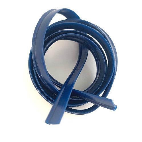 PVC Piping Cord (Blue)