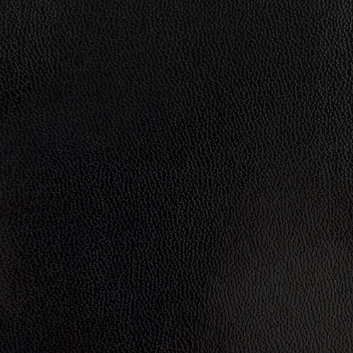 PU Leather - Dongtai Lining (Black)