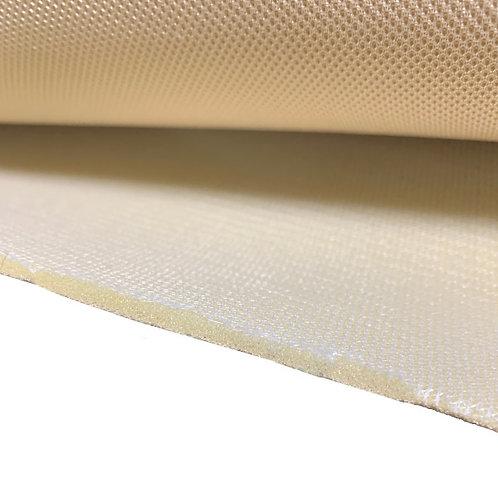 TI8 Foam Sandwich Fabric (Beige) 1.20m wide