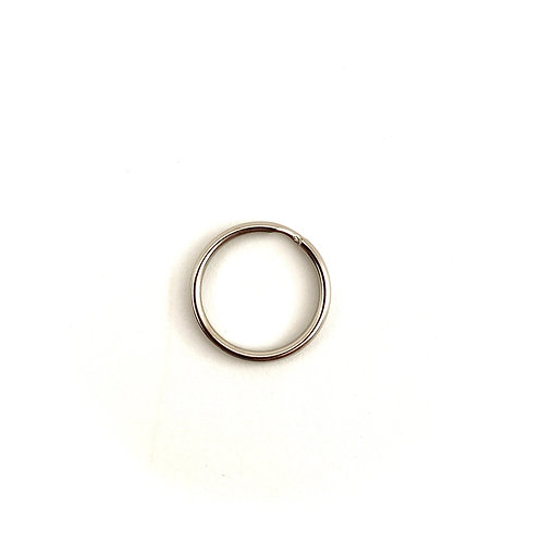 Keyring Small (20mm)