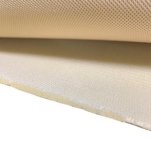Foam Sandwich Fabric (Beige) 1.20m wide